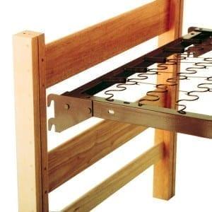 University Loft's Tool-Less System Makes Dorm Room Furniture Configuration Simple