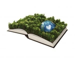Open Book Trees Earth JPG