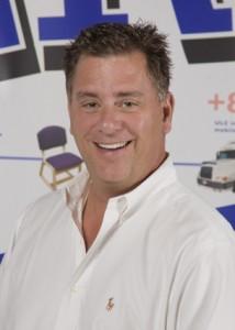 James Jannetides University Loft Company CEO