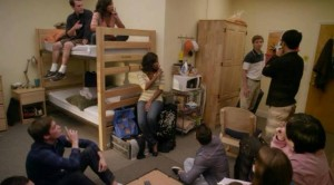 Arrested Development University Loft Furniture