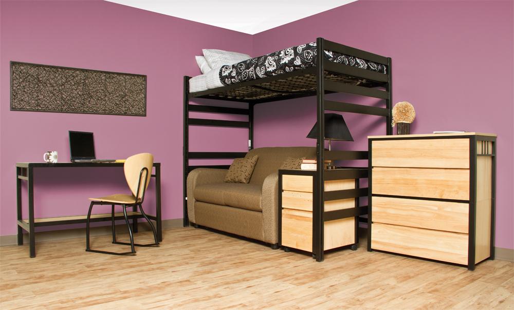 college dorm furniture companies
