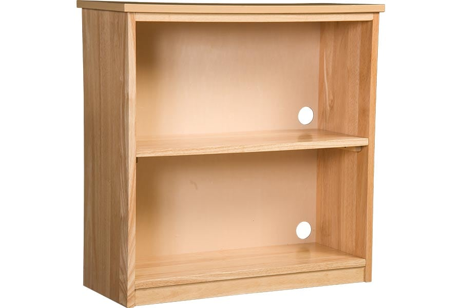 Graduate Series Natural Bookcase