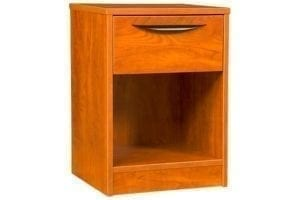 Greenfield Nightstand Wild Cherry