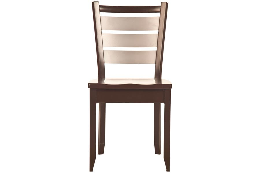 Meridian Metal Dining Chair