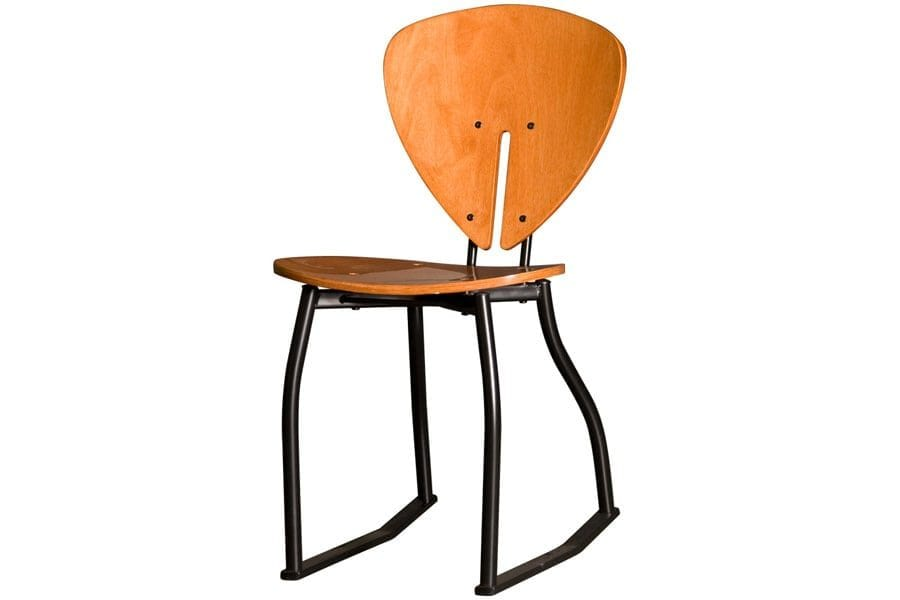 Mixed Medium 2 Position Chair
