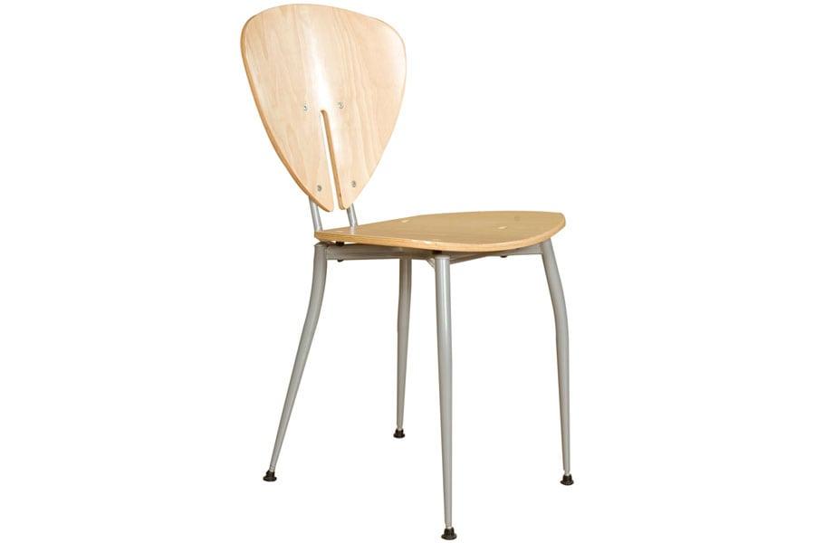 Mixed Medium Chair