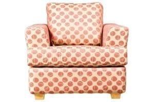 Ridgefield Series Chair Front