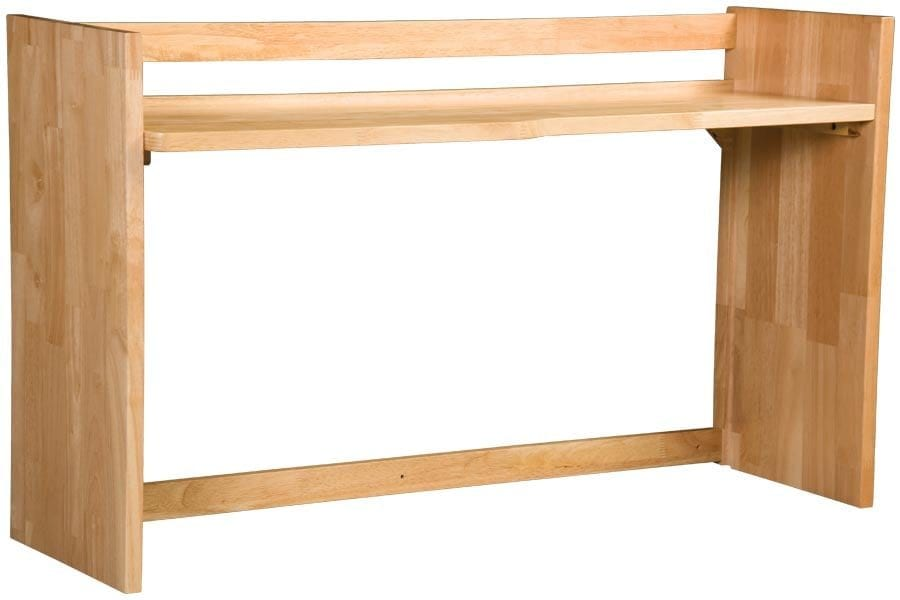 Graduate Series Desk Carrel