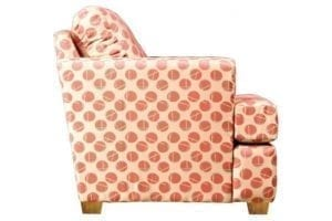 Ridgefield Series Chair Side