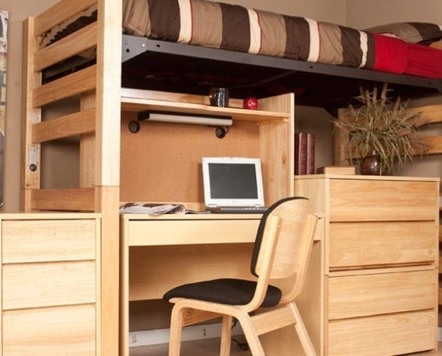 College and University Furniture