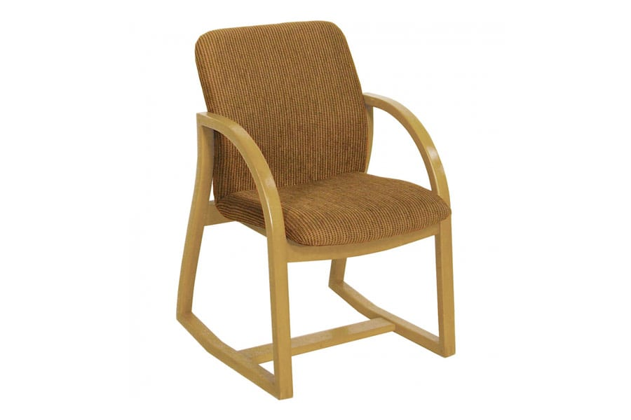2 Position Chair Natural
