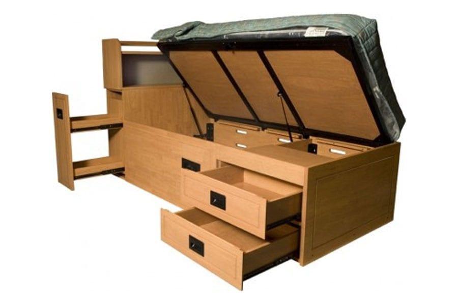 784-B Lift Bed