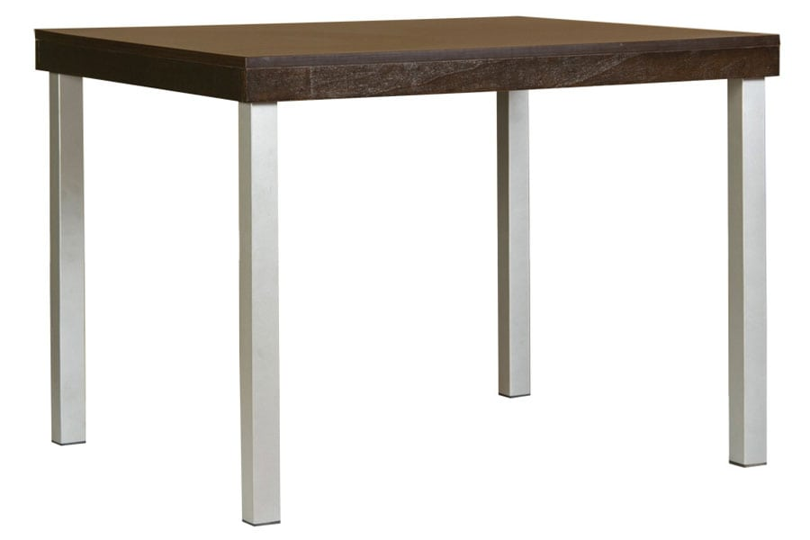 Superior Dining Table · Espresso Parson Table