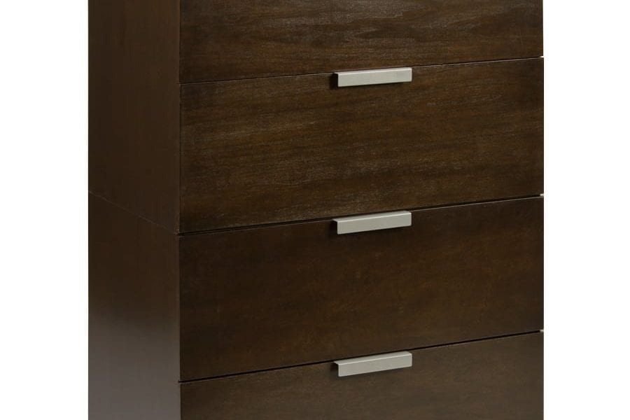 Windsor Series 4 Drawer Chest