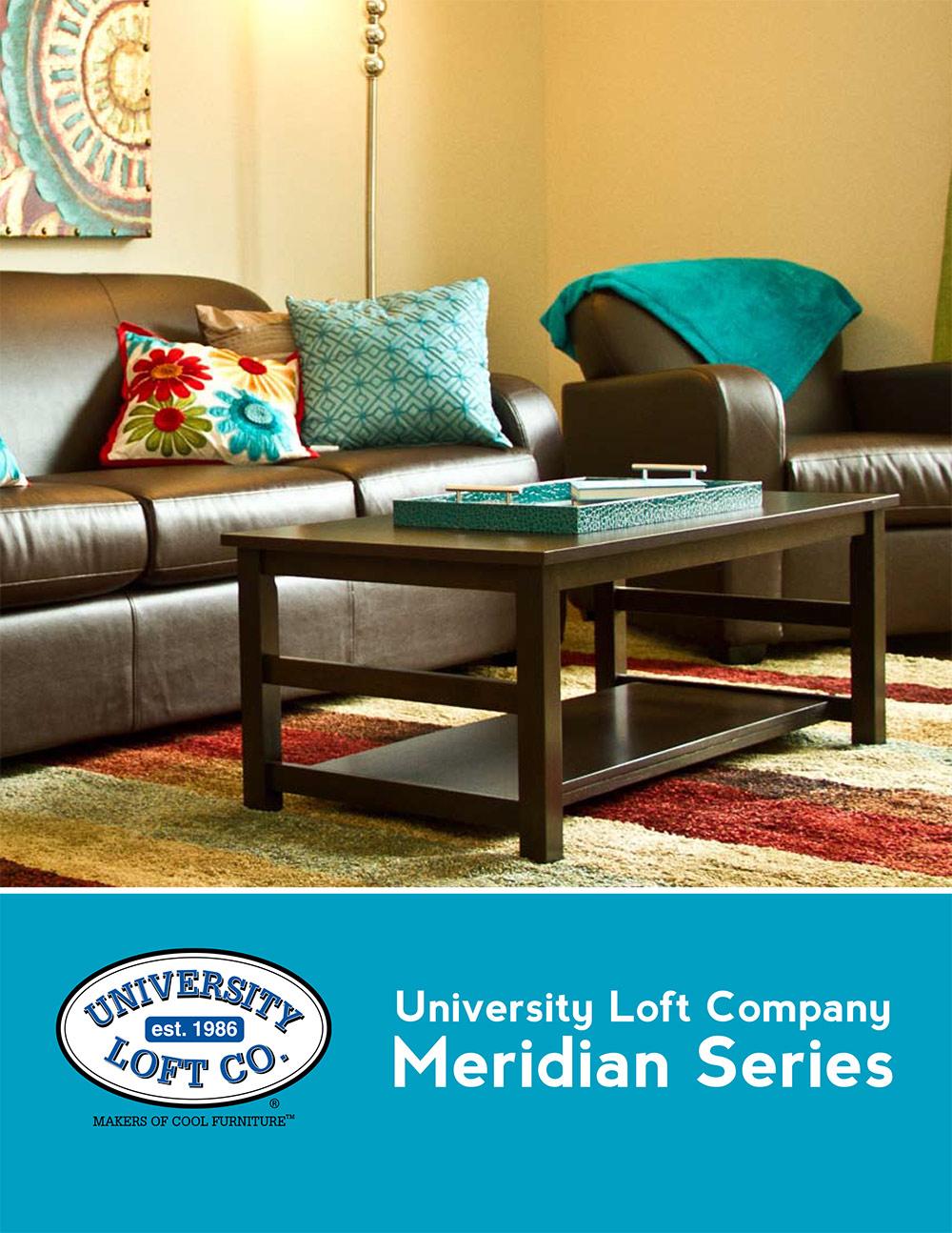 Meridian Series Brochure
