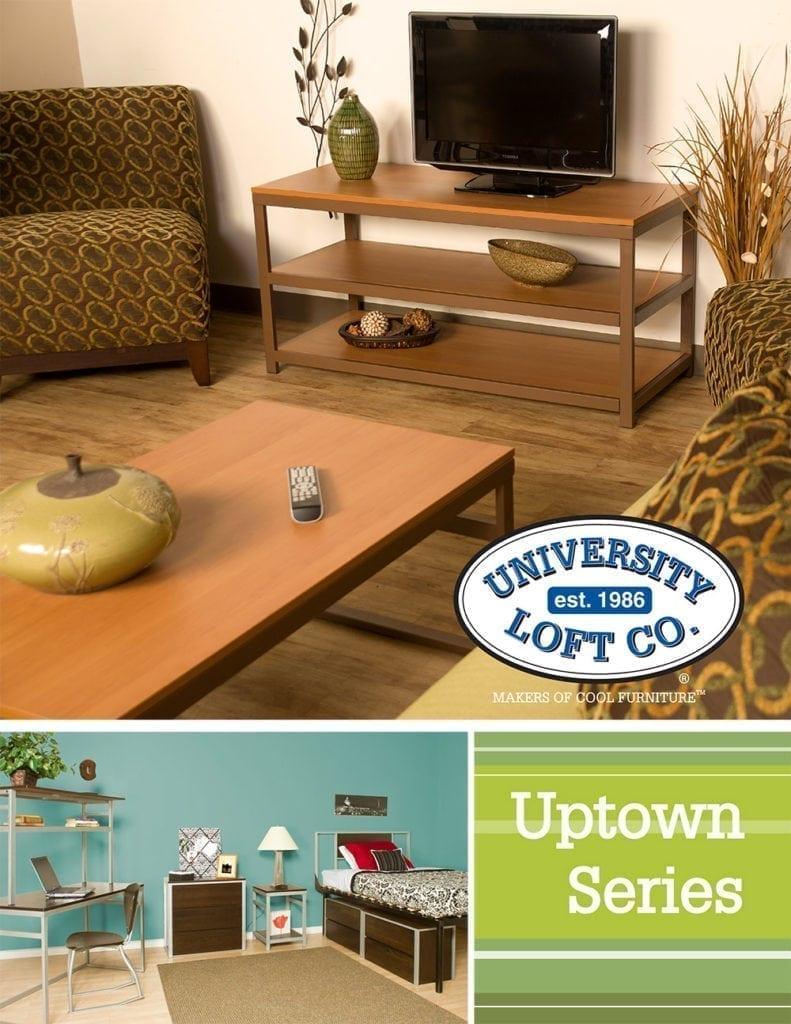 Uptown Series Brochure