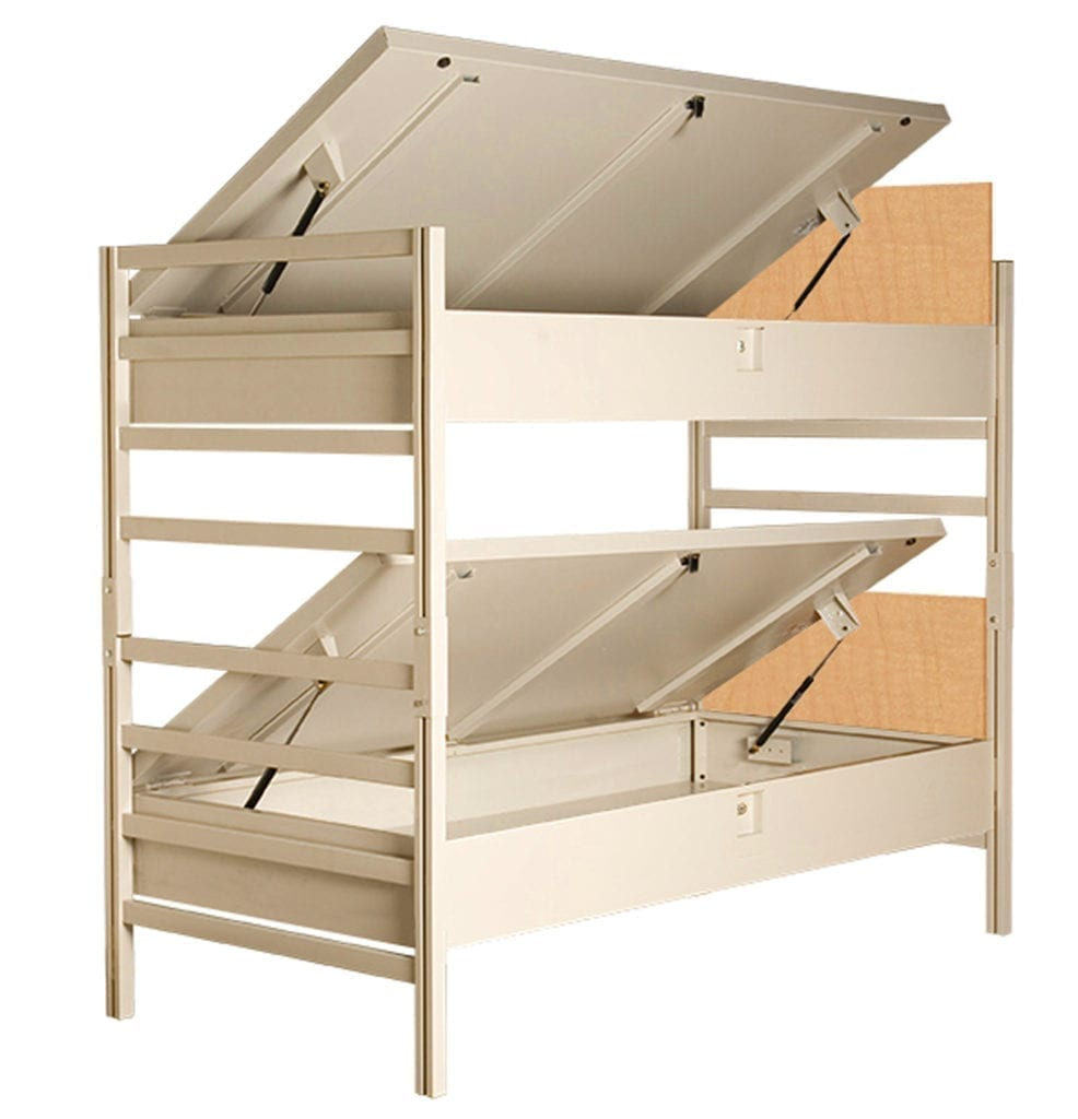 GSA Bunk Bed