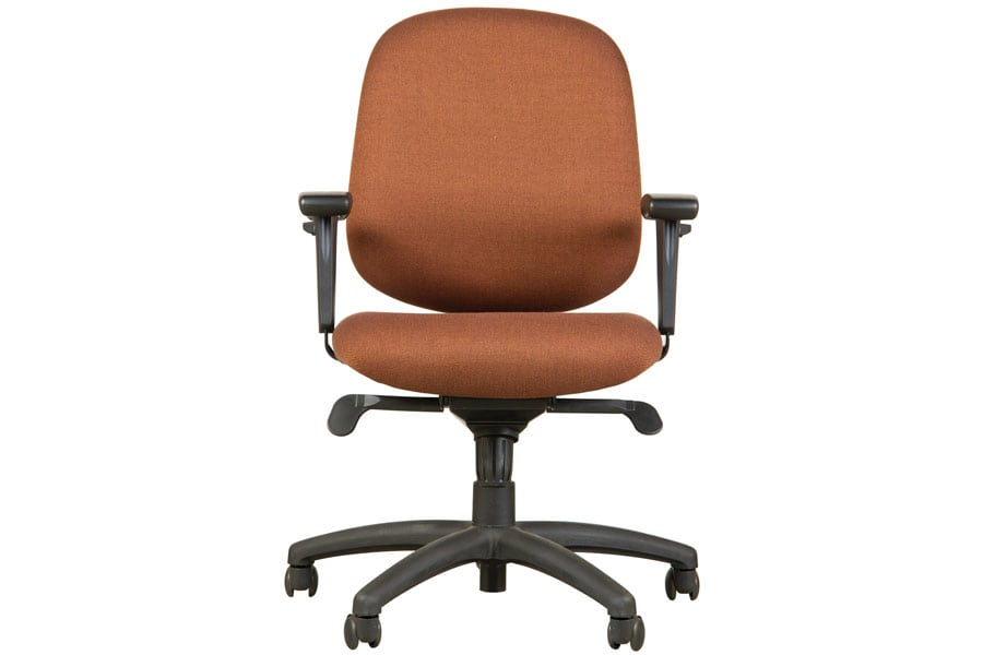 Tango Office Chair Front View
