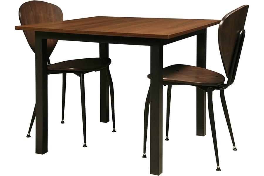 Espresso Parson Table